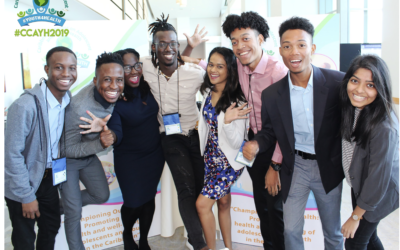 Creating a Road Map: Championing Caribbean Adolescent and Youth Health – February 2021